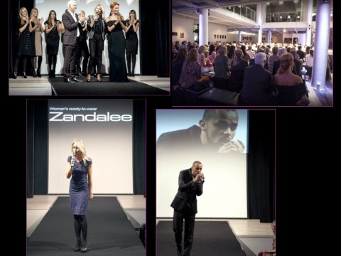 Zandalee 10 jaar feest